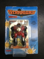 1984 Starriors Gouge / Spiked Ream Wastors Destructor
