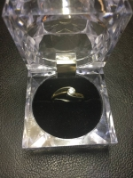 925 silver ladys custom diamond engagement ring (15)