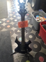 B.C. Rich Virgin - Electric Guitar