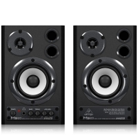 Behringer MS20 20-Watt Digital Monitor Speakers (Pair)