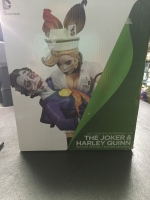 DC Comics The Joker & Harley Quinn Second Edition