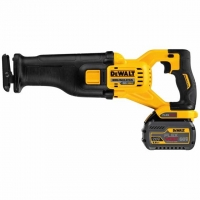 Dewalt Flexvolt DCS388T1 60V MAX* Brushless Recip Saw