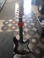 Epiphone Strat - Electric Guitar