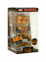 Funko Marvel Deadpool Hikari Black/Gold Japanese Vinyl Limited Ed