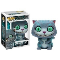 Funko Pop Alice in wonderland # 178 cheshire cat glows in the dark