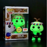 Funko Pop Amazing Thailand #43 Sukjai Glow in the Dark
