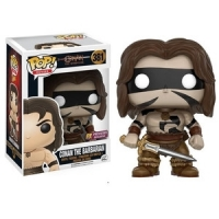 Funko Pop Conan the barbarian # 381 Conan the barbarian