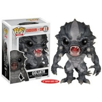 Funko Pop Evolve # 41 Goliath