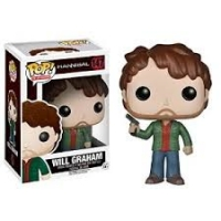 Funko Pop  Hanible  #147 Will Graham