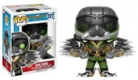 Funko Pop Marvel spider-Man #227 Vulture