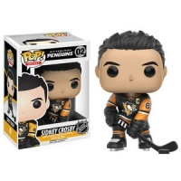 Funko Pop Pittsburgh Penguins #02 Sidney Crosby