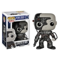 Funko Pop Star Trek the next generation #194 Locutus of borg