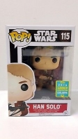 Funko Pop Star Wars #115 Han Solo