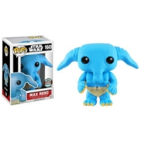Funko Pop Star Wars #160 Max Rebo