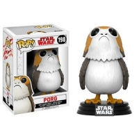 Funko Pop Star Wars #198 Porg