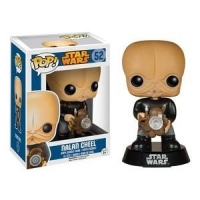 Funko Pop Star Wars #52 Nalan Cheel