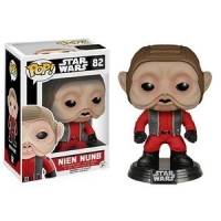 Funko Pop Star Wars #82 Nien Numb