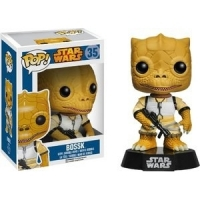 Funko Pop Star wars #35 Bossk