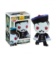 Funko Pop The jingshi Hopping Ghost #09 The Judge