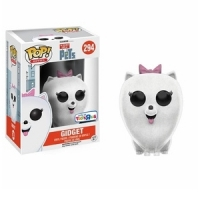 Funko Pop The secret life of pets #294 Gidget