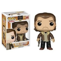 Funko Pop The walking Dead #306 Rick Grimes