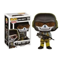 Funko Pop call of duty #70 LT. Simon