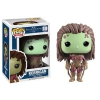 Funko Pop starcraft #18 kerrigan