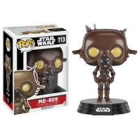 Funko Pop star wars #113 Me-8D9