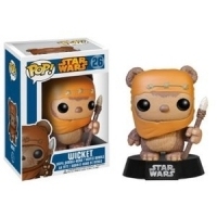 Funko Pop star wars #26 wicket