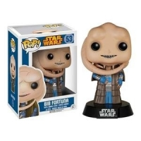 Funko Pop star wars #53 BiB Fortuna