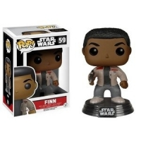 Funko Pop star wars #59 Finn