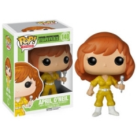Funko Pop teenage mutant ninja turtles #140 April o' Neil
