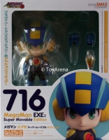 Good Smile Company MegaMan EXE: 716