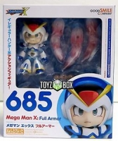 Good Smile Company MegaMan X:685