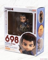 Good Smile Company Nathan Drake :698