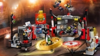 Lego Ninjago S.O.G Headquarters