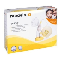 Medela Swing brest pump kit