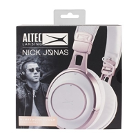 Nick Jonas Altec Lansing