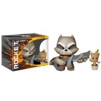 Rocket and Groot (Guardians Of The Galaxy) Super Deluxe Vinyl