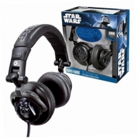 Star Wars Funko Tronics darth vader DJ Stereo Headphones