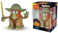 Star Wars Mr. Potato Head Yoda