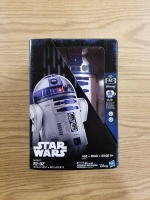 Star Wars Smart R2-D2 remote App controlled figure
