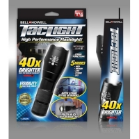 Tac Light  high performance flashlight
