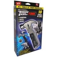 Tac Tool 18 tools in one