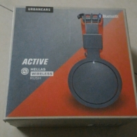Urbanears Active Hellas Wireless Rush