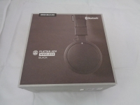 Urbanears Bluetooth Plattan Adv Wireless black headphones