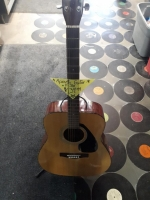 Yamaha - Acoustic Guitar (2)