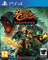 battleChasers:Nightwar