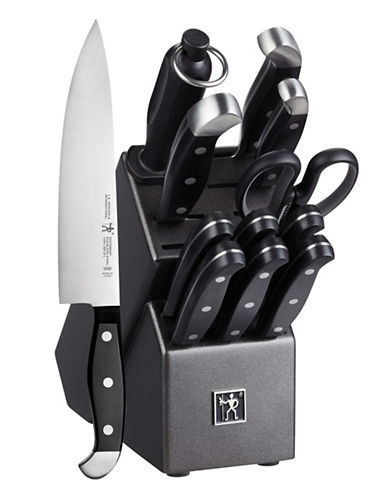 13 PCS  Knife block set