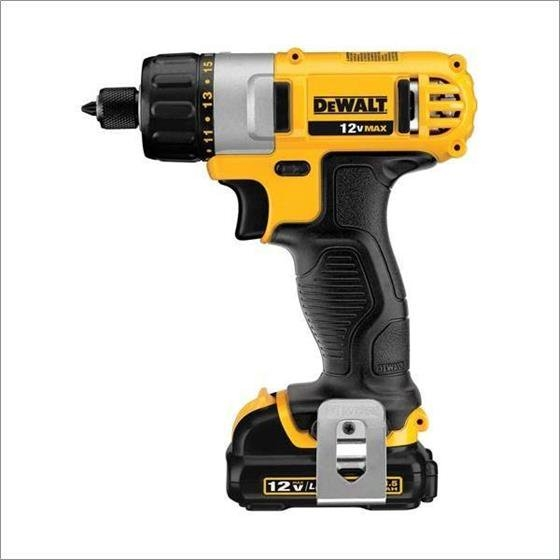 DeWalt Screwdriver kit